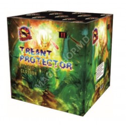 Baterie de artificii DMT TREANT PROTECTOR CL4980H